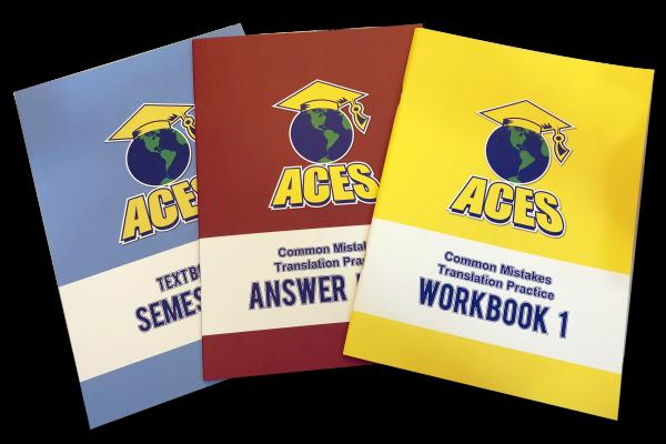 ACES English
